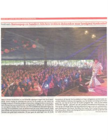 Recensie Leidsch Dagblad